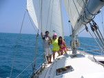 33 ft. Pearson 10M Cruiser Racer Boat Rental Miami Image 11