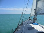 33 ft. Pearson 10M Cruiser Racer Boat Rental Miami Image 15