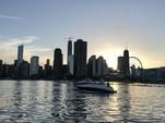 28 ft. Sea Ray Boats 270 Sundancer Cruiser Boat Rental Chicago Image 9