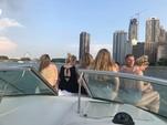 28 ft. Sea Ray Boats 270 Sundancer Cruiser Boat Rental Chicago Image 7
