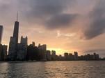 28 ft. Sea Ray Boats 270 Sundancer Cruiser Boat Rental Chicago Image 25