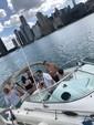 28 ft. Sea Ray Boats 270 Sundancer Cruiser Boat Rental Chicago Image 27