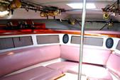 35 ft. Luhrs 250 Open Offshore Sport Fishing Boat Rental Puerto Vallarta Image 1