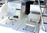 35 ft. Luhrs 250 Open Offshore Sport Fishing Boat Rental Puerto Vallarta Image 3