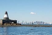 62 ft. USCG T class Cuddy Cabin Boat Rental Boston Image 10