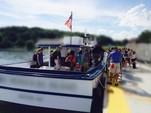 62 ft. USCG T class Cuddy Cabin Boat Rental Boston Image 9