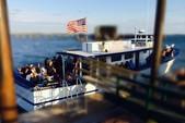 62 ft. USCG T class Cuddy Cabin Boat Rental Boston Image 7