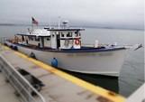 62 ft. USCG T class Cuddy Cabin Boat Rental Boston Image 21