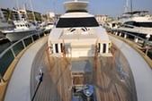 85 ft. Azimut Yachts 85 Ultimate Motor Yacht Boat Rental Puerto Vallarta Image 4