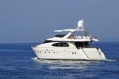 85 ft. Azimut Yachts 85 Ultimate Motor Yacht Boat Rental Puerto Vallarta Image 2