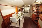85 ft. Azimut Yachts 85 Ultimate Motor Yacht Boat Rental Puerto Vallarta Image 9