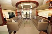 85 ft. Azimut Yachts 85 Ultimate Motor Yacht Boat Rental Puerto Vallarta Image 11