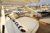 85 ft. Azimut Yachts 85 Ultimate Motor Yacht Boat Rental Puerto Vallarta Image 14