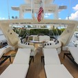 85 ft. Azimut Yachts 85 Ultimate Motor Yacht Boat Rental Puerto Vallarta Image 15