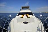 65 ft. Azimut Yachts 62 Motor Yacht Boat Rental Las Jarretaderas Image 4
