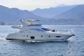 65 ft. Azimut Yachts 62 Motor Yacht Boat Rental Las Jarretaderas Image 1