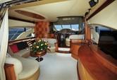 65 ft. Azimut Yachts 62 Motor Yacht Boat Rental Las Jarretaderas Image 9