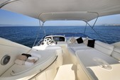 65 ft. Azimut Yachts 62 Motor Yacht Boat Rental Las Jarretaderas Image 11