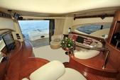 65 ft. Azimut Yachts 62 Motor Yacht Boat Rental Las Jarretaderas Image 14