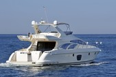 65 ft. Azimut Yachts 62 Motor Yacht Boat Rental Las Jarretaderas Image 21