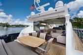 65 ft. Sunseeker 64 Motor Yacht Boat Rental Puerto Vallarta Image 3