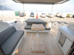 65 ft. Sunseeker 64 Motor Yacht Boat Rental Puerto Vallarta Image 4