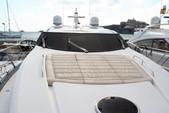 65 ft. Sunseeker 64 Motor Yacht Boat Rental Puerto Vallarta Image 6