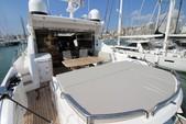 65 ft. Sunseeker 64 Motor Yacht Boat Rental Puerto Vallarta Image 8