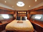 65 ft. Sunseeker 64 Motor Yacht Boat Rental Puerto Vallarta Image 12