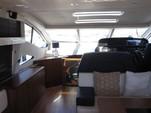 65 ft. Sunseeker 64 Motor Yacht Boat Rental Puerto Vallarta Image 17