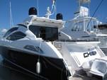 65 ft. Sunseeker 64 Motor Yacht Boat Rental Puerto Vallarta Image 2