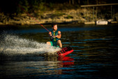 24 ft. Supra by Skiers Choice Launch 24 SSV  Cruiser Boat Rental Austin Image 3