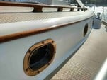 28 ft. Shannon Boat Co Shannon 28 Cruiser Boat Rental Chicago Image 5