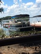 18 ft. Misty Harbor 1880CR Explorer Pontoon Boat Rental Daytona Beach  Image 10