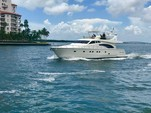 70 ft. Other Ferretti Motor Yacht Boat Rental Miami Image 1
