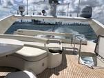 70 ft. Other Ferretti Motor Yacht Boat Rental Miami Image 9