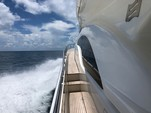 70 ft. Other Ferretti Motor Yacht Boat Rental Miami Image 3