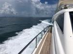 70 ft. Other Ferretti Motor Yacht Boat Rental Miami Image 4