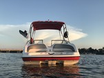 21 ft. Yamaha AR210  Bow Rider Boat Rental Washington DC Image 12