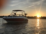 21 ft. Yamaha AR210  Bow Rider Boat Rental Washington DC Image 16