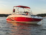 21 ft. Yamaha AR210  Bow Rider Boat Rental Washington DC Image 13