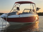 21 ft. Yamaha AR210  Bow Rider Boat Rental Washington DC Image 14