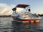 21 ft. Yamaha AR210  Bow Rider Boat Rental Washington DC Image 15