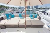 88 ft. Ferretti Yachts Mega Yacht Boat Rental Miami Image 1