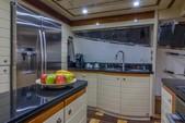 88 ft. Ferretti Yachts Mega Yacht Boat Rental Miami Image 11