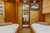 88 ft. Ferretti Yachts Mega Yacht Boat Rental Miami Image 17