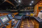88 ft. Ferretti Yachts Mega Yacht Boat Rental Miami Image 18