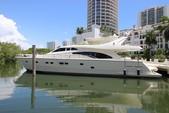 70 ft. Other Ferretti Motor Yacht Boat Rental Miami Image 2
