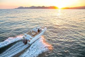 22 ft. Jeanneau Sailboats CAP CAMARAT 6.5 Bow Rider Boat Rental Hạ Long Image 1