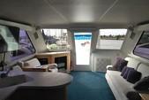 55 ft. Power Catamaran 55 Cruiser Boat Rental San Diego Image 2